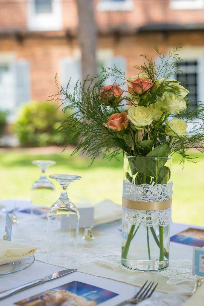 Turquoise Blush NC Jewish Wedding | AOJO Photography 3