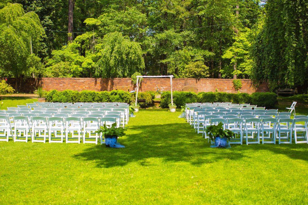 Turquoise Blush NC Jewish Wedding | AOJO Photography 5