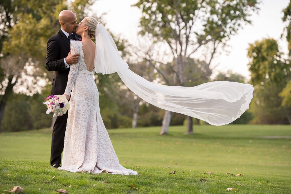 Inava & Anoush's Wedding at Braemar Country Club by The Big Affair Los Angeles Wedding Photographer