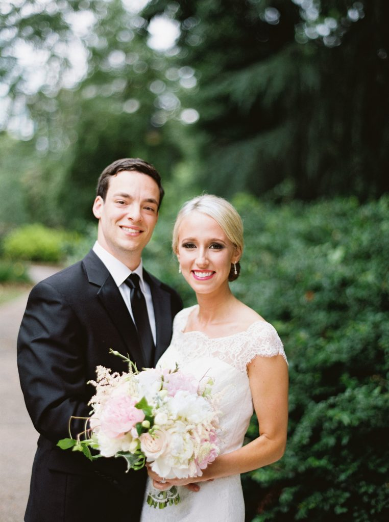 Blush Pink Modern Jewish Wedding | Keepsake Memories Photography 03