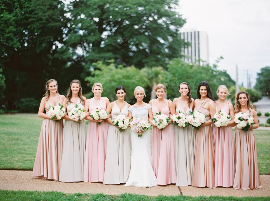 Blush Pink Modern Jewish Wedding | Keepsake Memories Photography 06