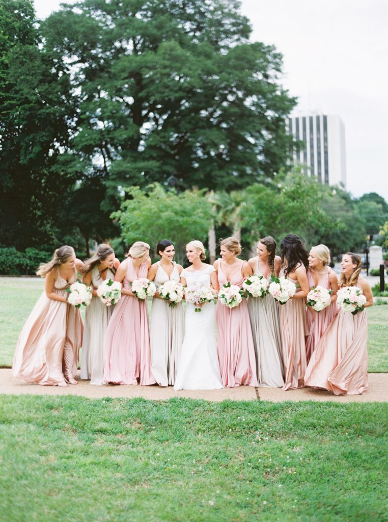Blush Pink Modern Jewish Wedding | Keepsake Memories Photography 07