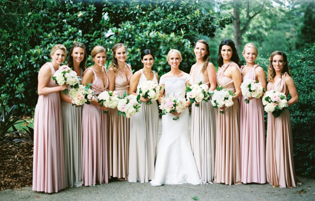 Blush Pink Modern Jewish Wedding | Keepsake Memories Photography 17