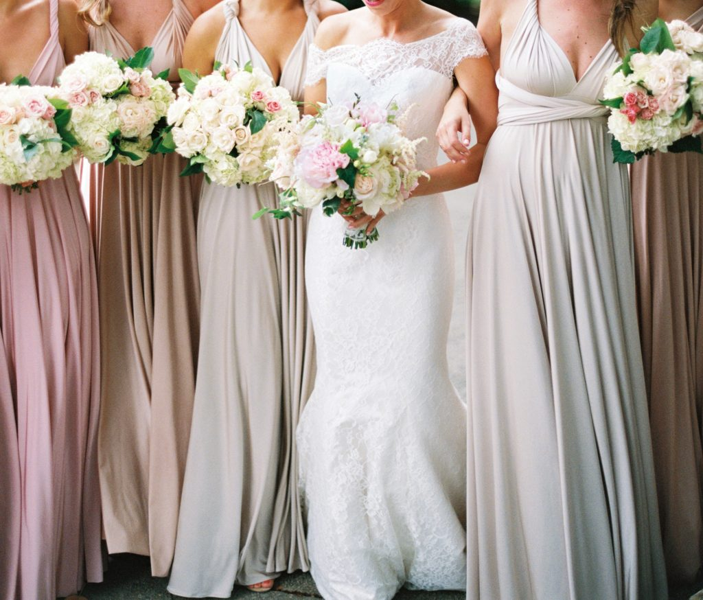 Blush Pink Modern Jewish Wedding | Keepsake Memories Photography 18