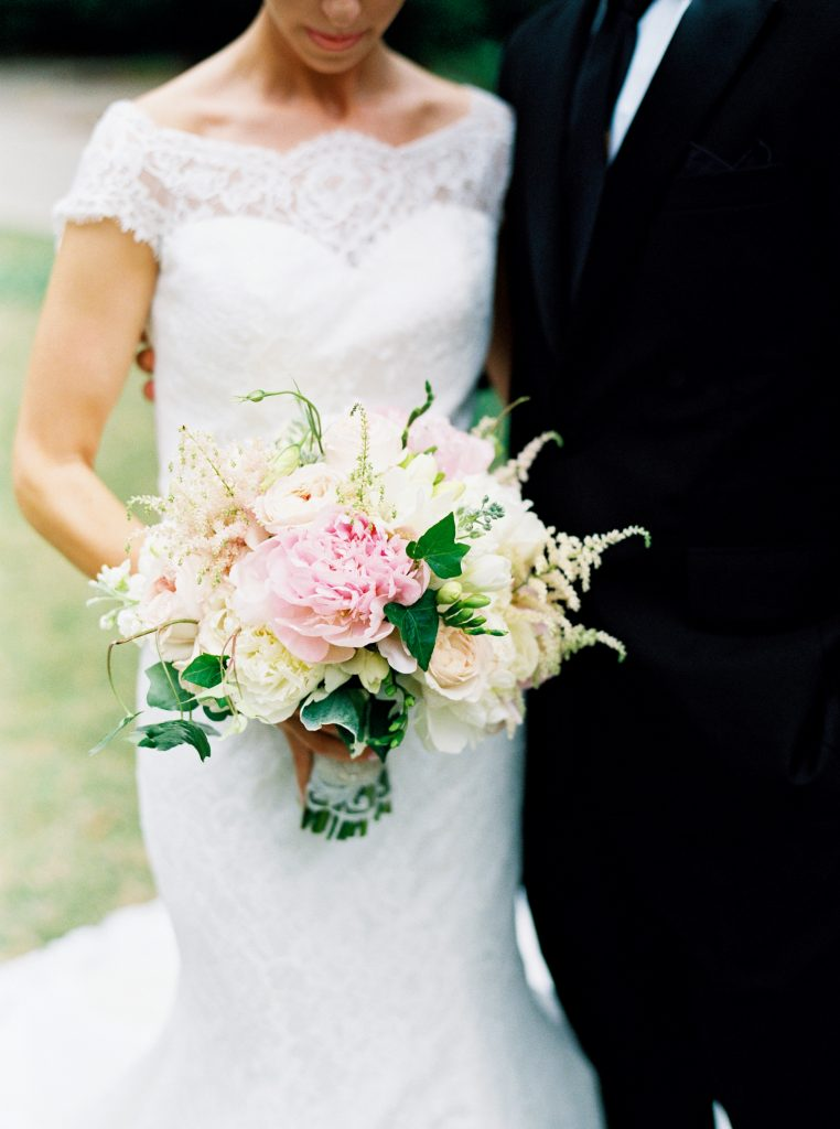 Blush Pink Modern Jewish Wedding | Keepsake Memories Photography 21