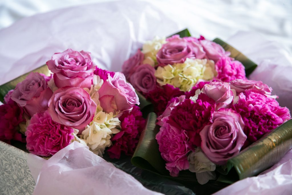 Elegant Summer Jewish Wedding | Bradley Images 01