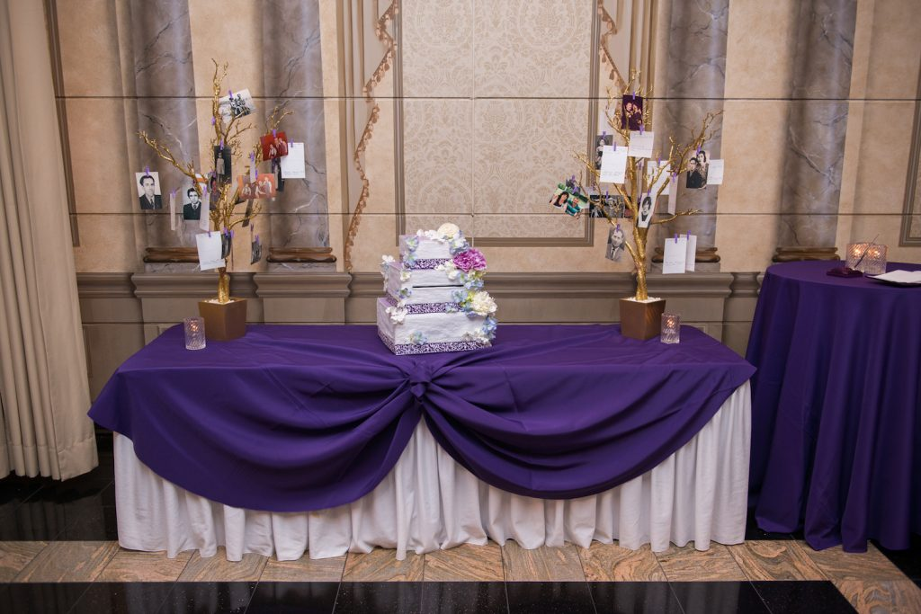Elegant Summer Jewish Wedding | Bradley Images 15