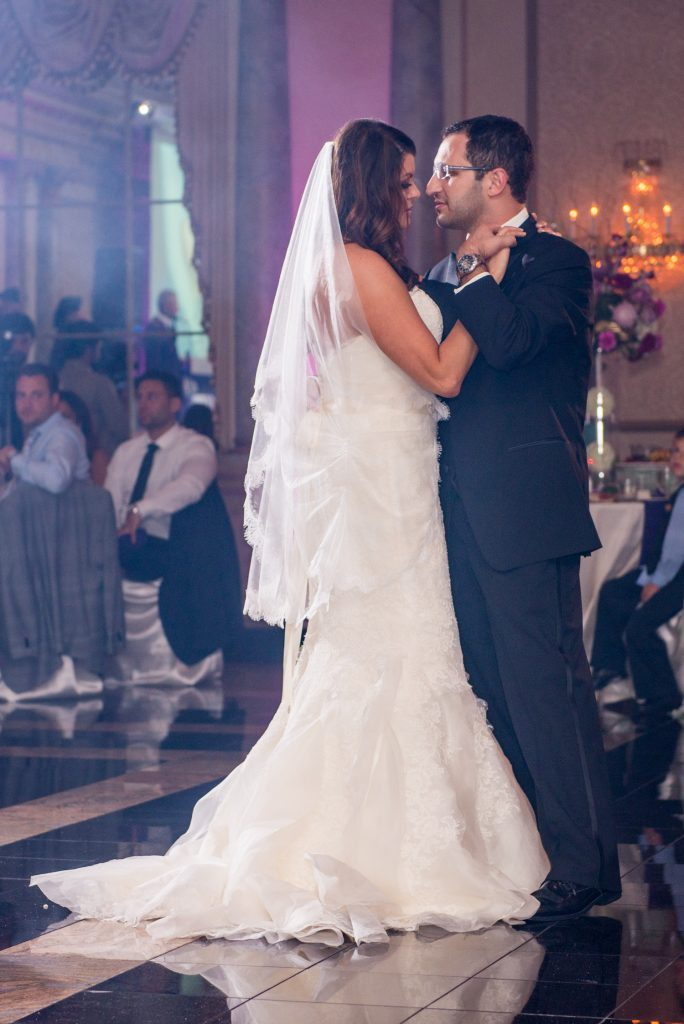 Elegant Summer Jewish Wedding | Bradley Images 19