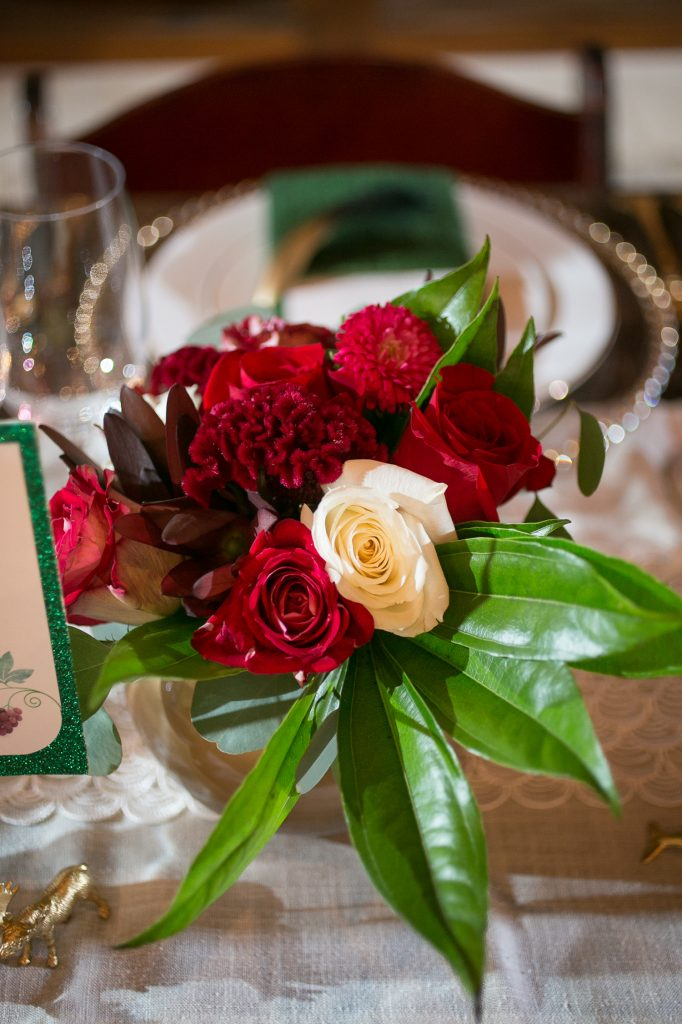 Love Wins Emerald Styled Shoot | Rachael Hall Photography 07