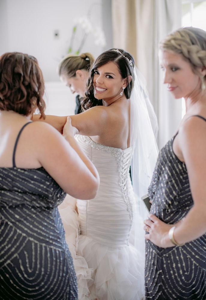 Lux White Wedding Ritz Carlton Half Moon Bay | Clane Gessel Photos 05
