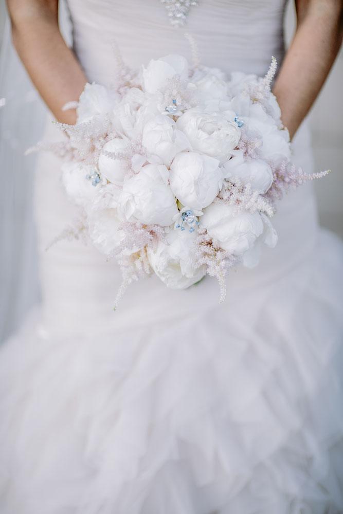 Lux White Wedding Ritz Carlton Half Moon Bay | Clane Gessel Photos 15