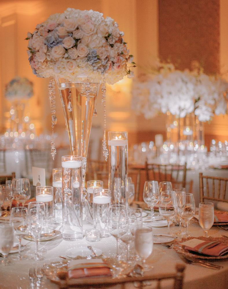 Lux White Wedding Ritz Carlton Half Moon Bay | Clane Gessel Photos 34