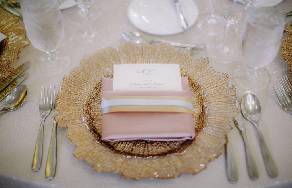 Lux White Wedding Ritz Carlton Half Moon Bay | Clane Gessel Photos 36