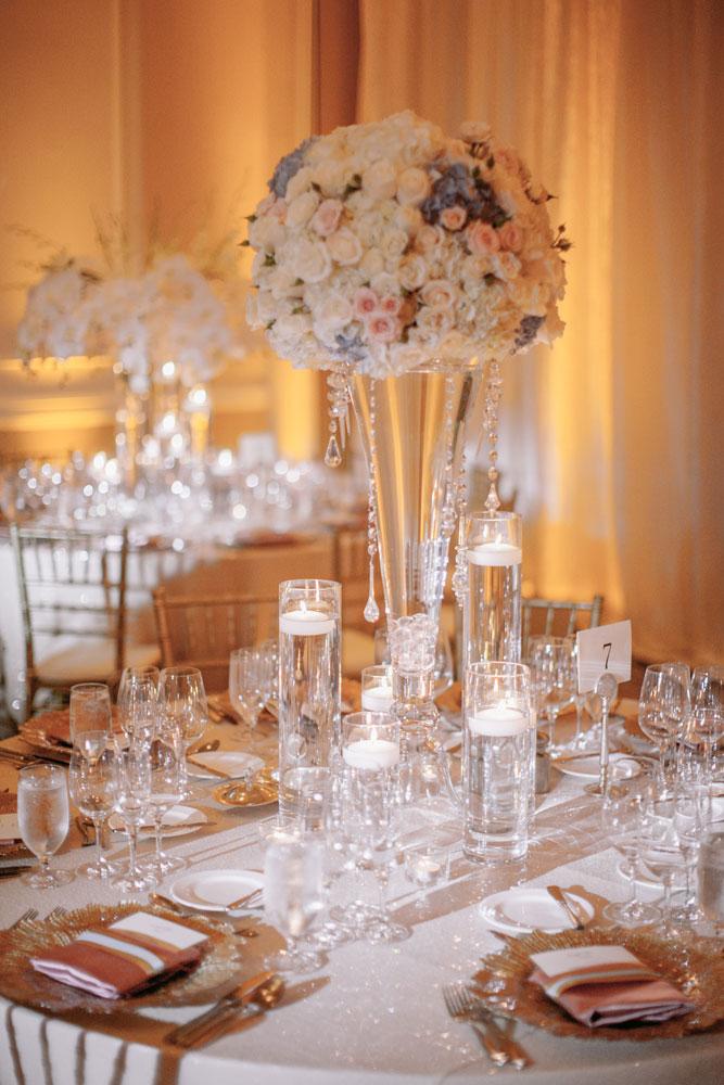 Lux White Wedding Ritz Carlton Half Moon Bay | Clane Gessel Photos 40