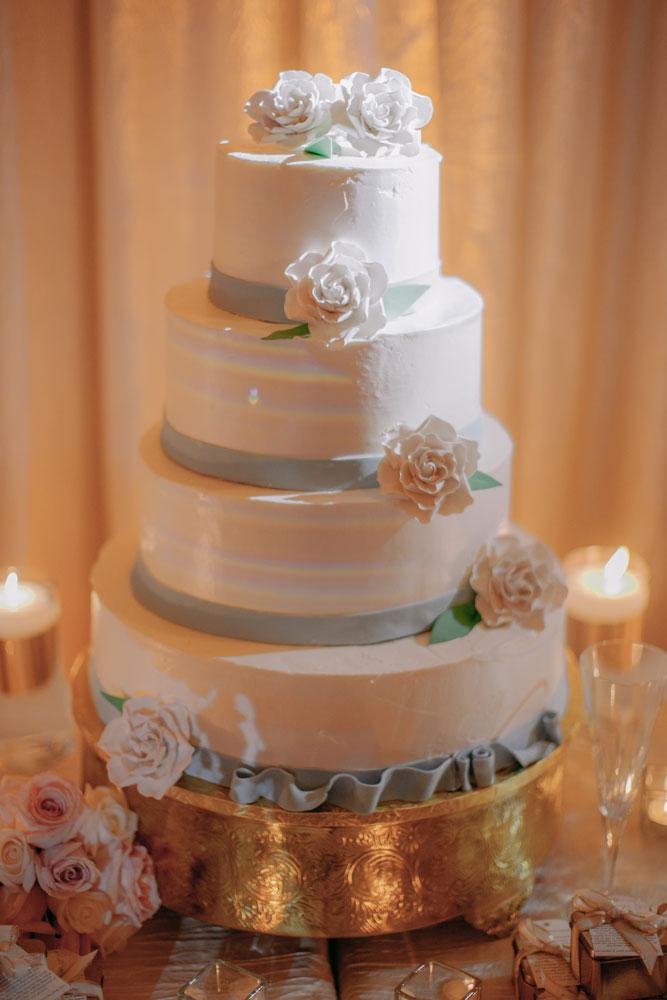 Lux White Wedding Ritz Carlton Half Moon Bay | Clane Gessel Photos 43