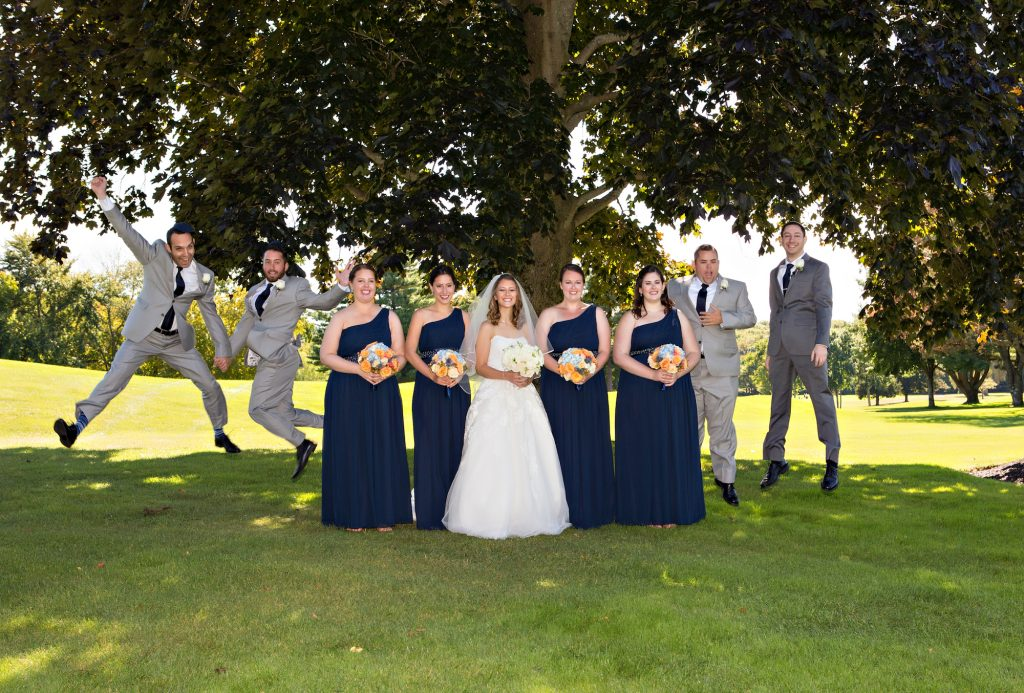 Massachusetts Country Club Jewish Wedding | Shoreshotz1 Photos 10
