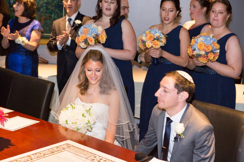 Massachusetts Country Club Jewish Wedding | Shoreshotz1 Photos 17