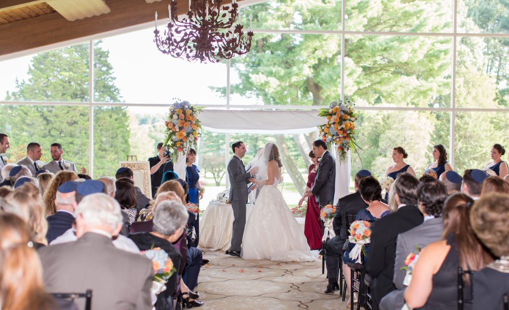 Massachusetts Country Club Jewish Wedding | Shoreshotz1 Photos 23