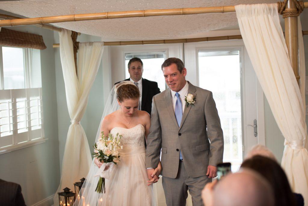 Sweet Intimate Jewish Wedding | Alexanders Studio 15
