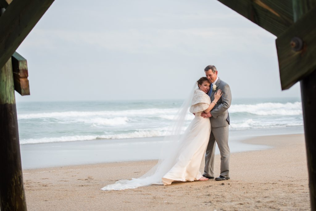 Sweet Intimate Jewish Wedding | Alexanders Studio 18