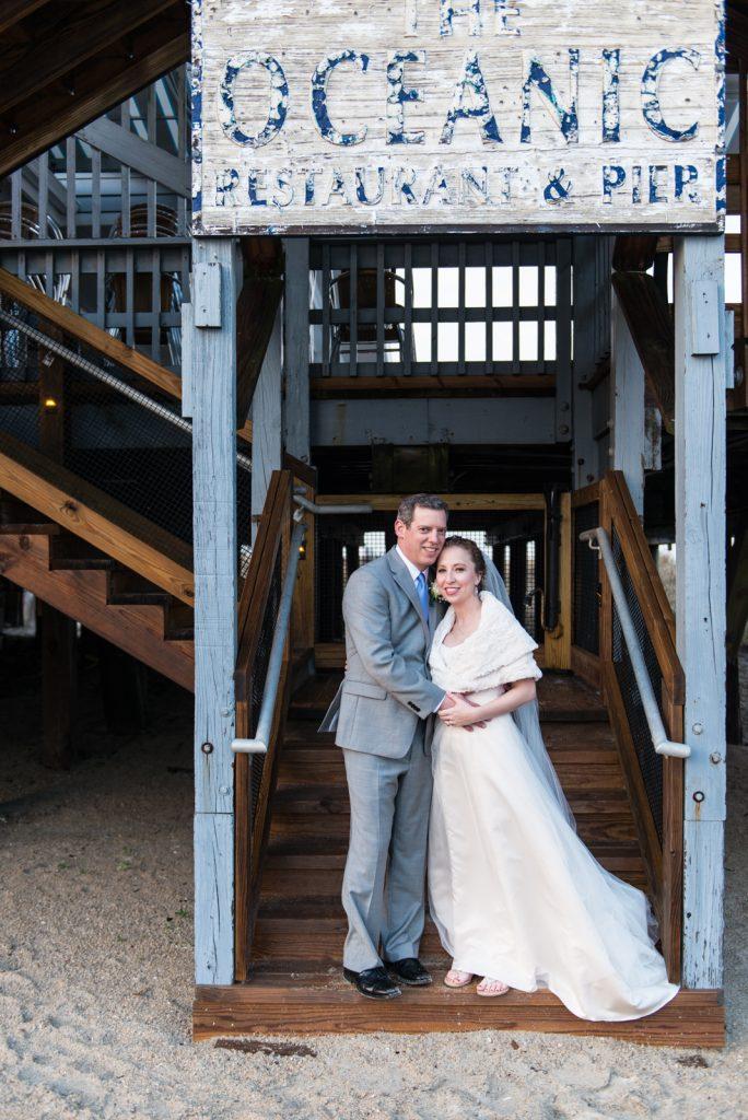 Sweet Intimate Jewish Wedding | Alexanders Studio 21