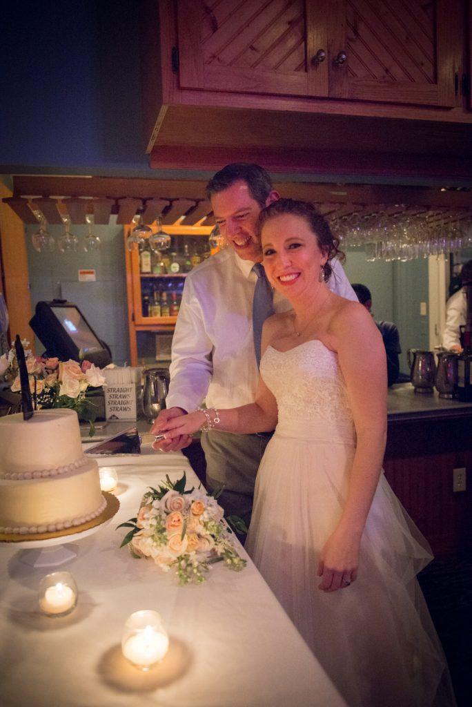 Sweet Intimate Jewish Wedding | Alexanders Studio 25