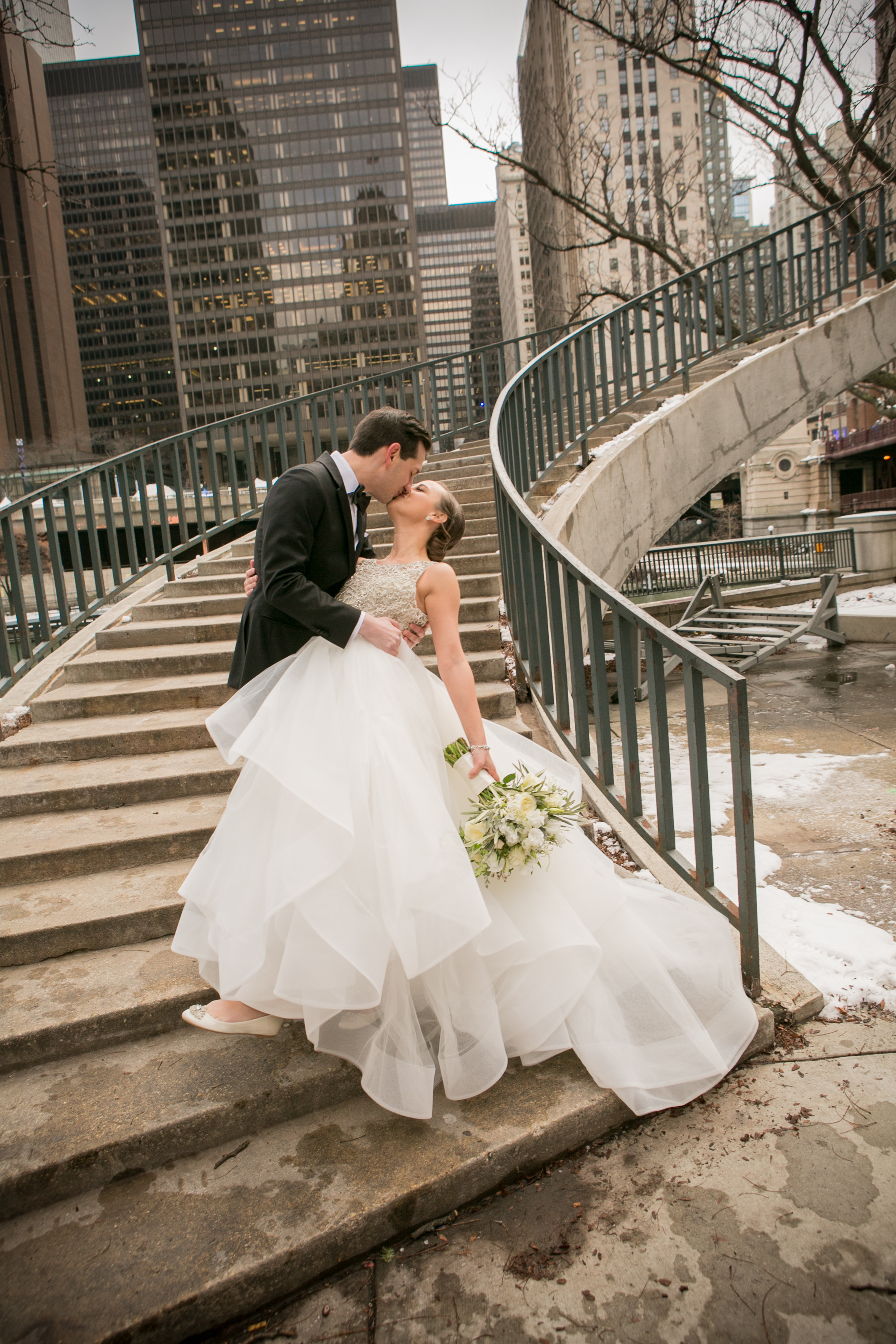 chicago new year u2019s eve museum wedding