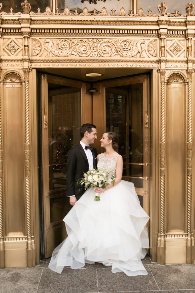 New Years Eve Museum Wedding | Gerber Scarpelli Photography 10