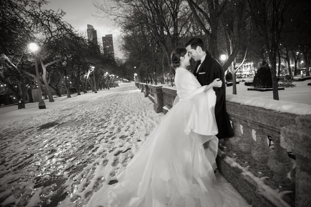 New Years Eve Museum Wedding | Gerber Scarpelli Photography 17