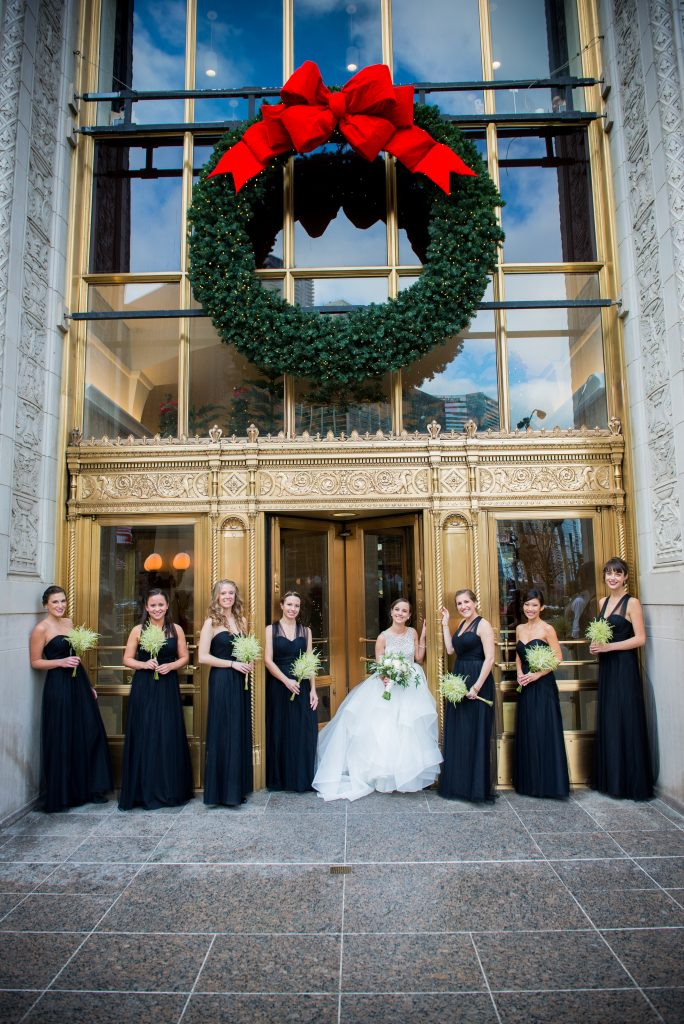 New Years Eve Museum Wedding | Gerber Scarpelli Photography 24