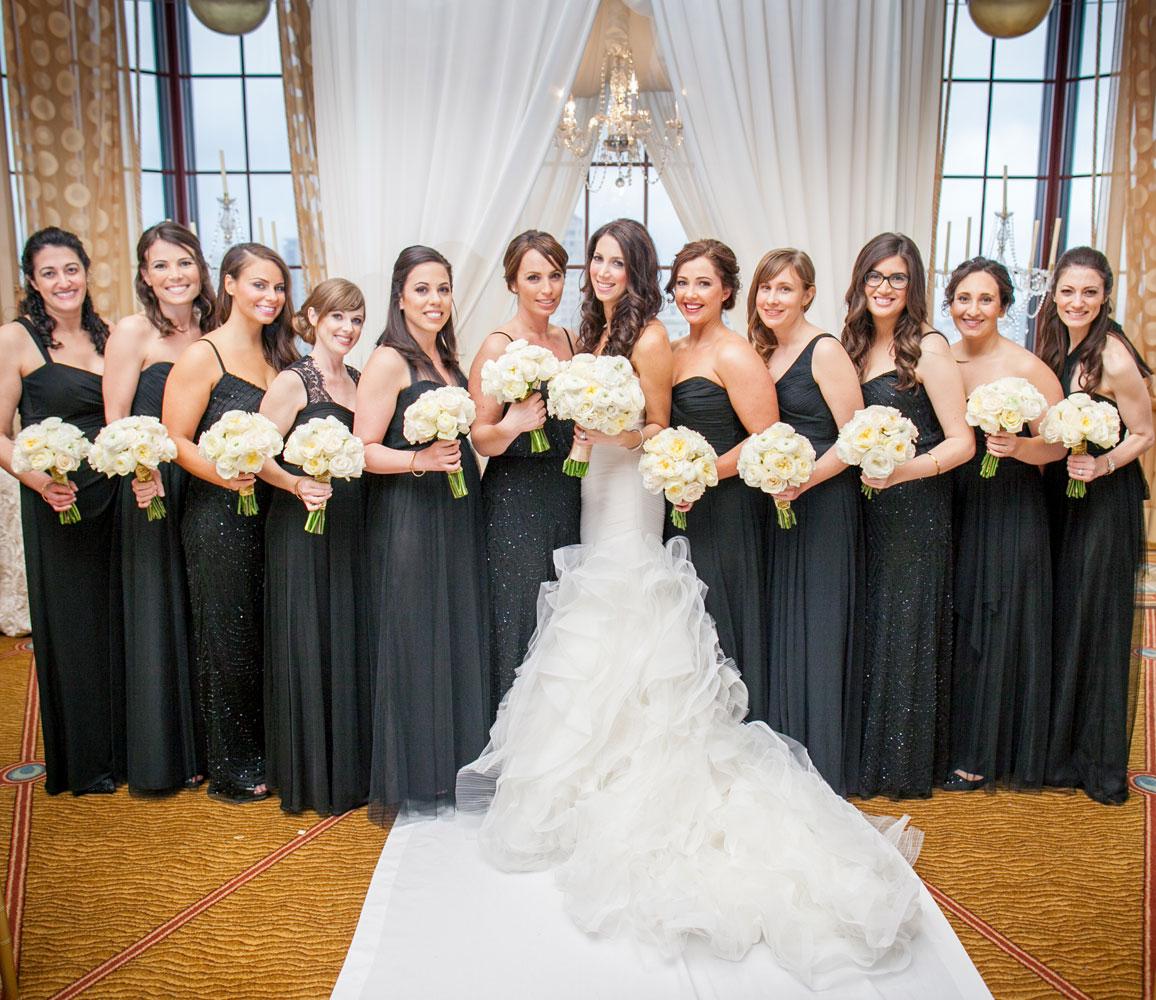 Westin burlingame wedding