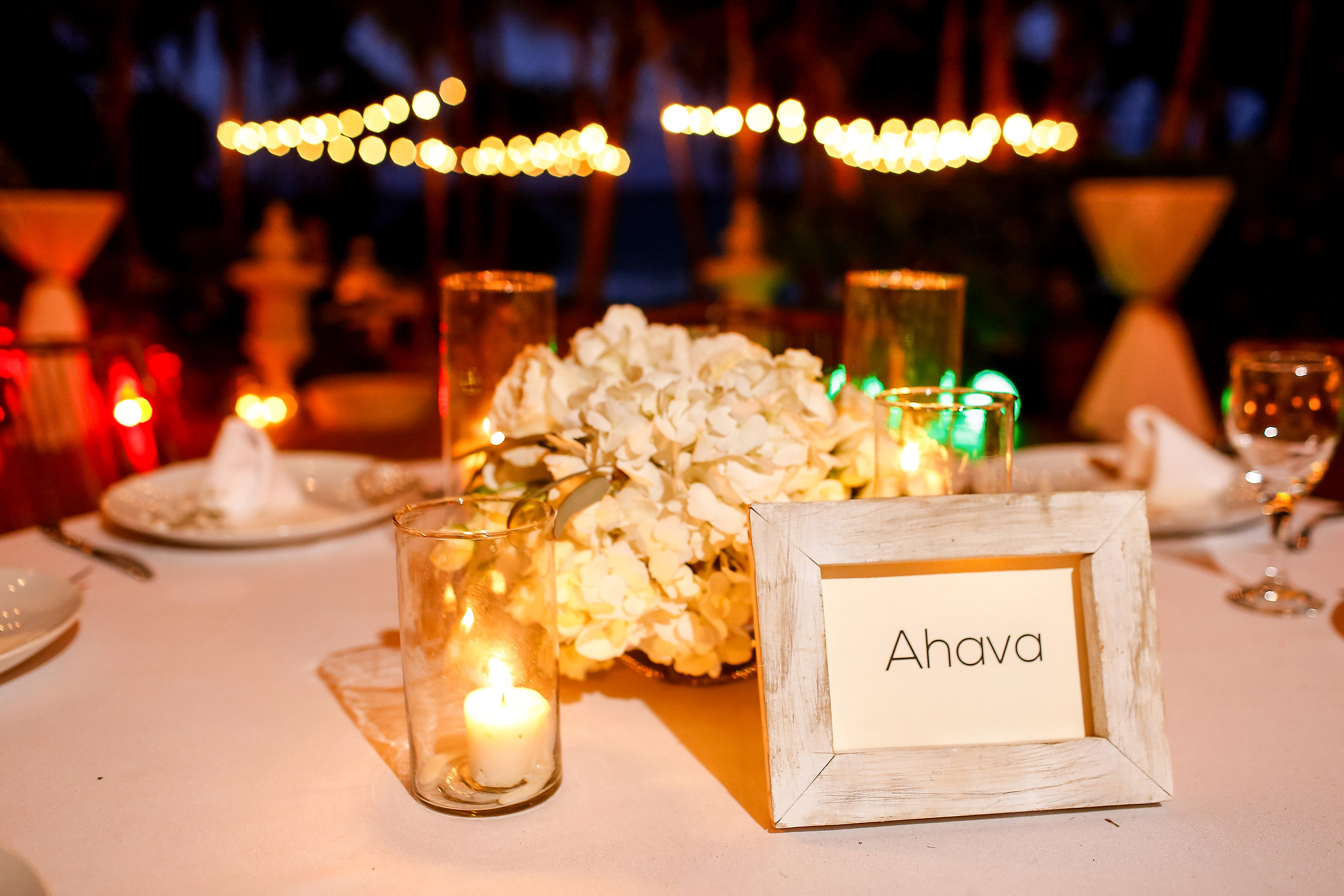 Ahava wedding