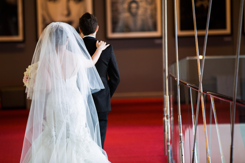 Glamorous Jewish Wedding at Taglyan Cultural Complex | The Big Fat ...