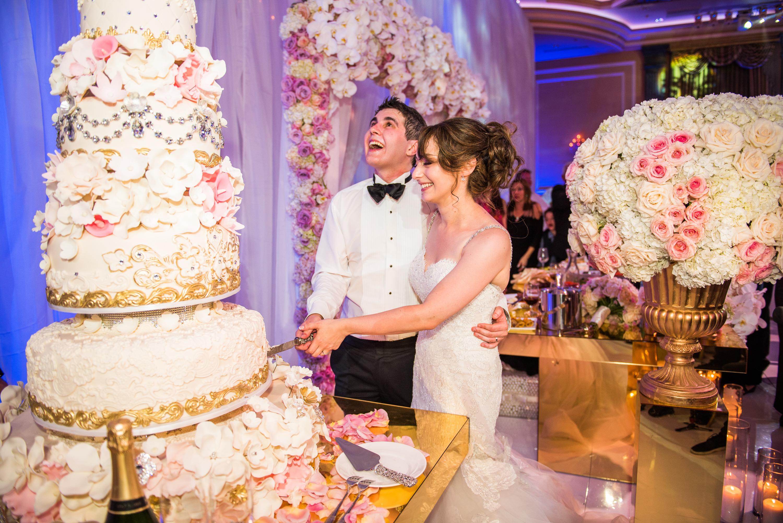 Angela and Igor's Wedding