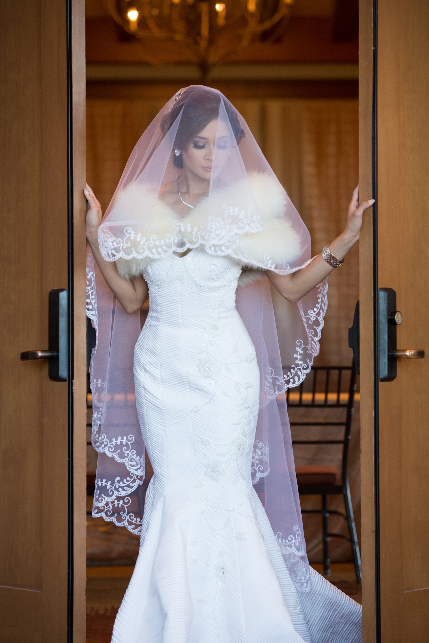 Winter Wedding Ritz Carlton Lake Tahoe | Sasha Photography02