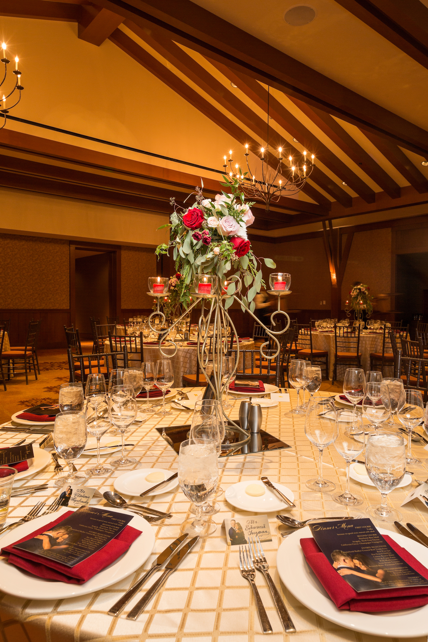 Winter Wedding Ritz Carlton Lake Tahoe | Sasha Photography19